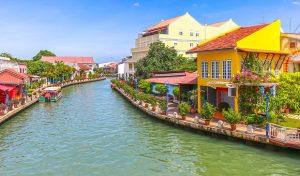 Tour du lịch Malaysia 4 ngày 3 đêm KH từ TP HCM |  Malacca – Kuala Lumpur – Cao nguyên Genting