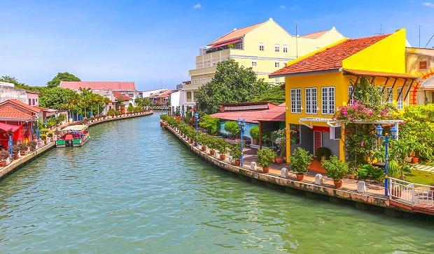 Tour du lịch Malaysia Singapore 4N3Đ | Gardens By The Bay – Malacca – Kuala Lumpur