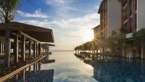 Khu nghỉ dưỡng Dusit Princess Moonrise Beach Phú Quốc