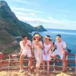 Tour du lịch Quy Nhơn 3 ngày 3 đêm bằng tàu hỏa | Khám phá Kỳ Co, Eo Gió, Phú Yên