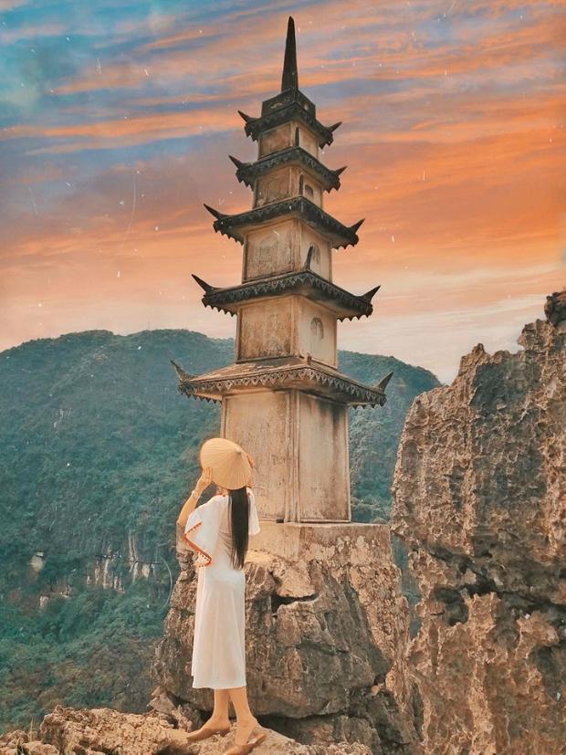 Hang Múa - du lịch Tràng An