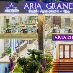 Khách sạn Aria Grand Đà Nẵng