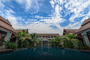 Khách sạn & Resort
