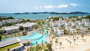 Khu nghỉ dưỡng Premier Village Phú Quốc