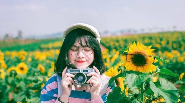 Làng hoa Vạn Thanh | Tour du lịch Đà Lạt từ Đà Nẵng