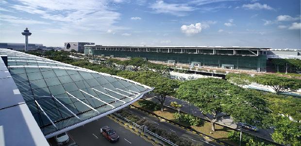 Sân bay quốc tế Changi Singapore