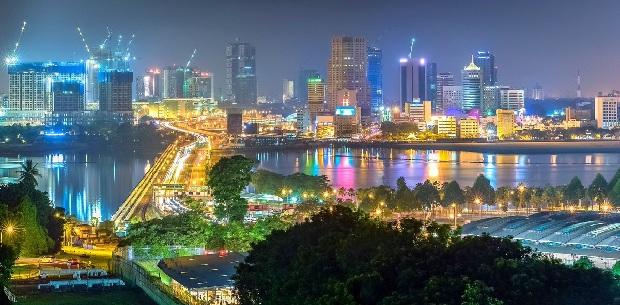 Thành phố Johor Bahru | Tour Malaysia Singapore 4 ngày 3 đêm