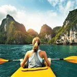Tour du lịch Hạ Long 3 ngày 2 đêm | Chuyến đi trải nghiệm kì quan thiên nhiên thế giới