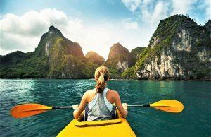 Tour du lịch Hạ Long 3 ngày 2 đêm | Chuyến đi ý nghĩa trải nghiệm kì quan thiên nhiên thế giới