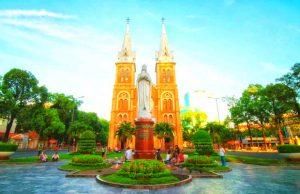 Tour Hà Nội Hồ Chí Minh 3N2Đ – Hành trình khám phá thành phố mang tên Bác, du hí cảnh đẹp sông nước miền Tây