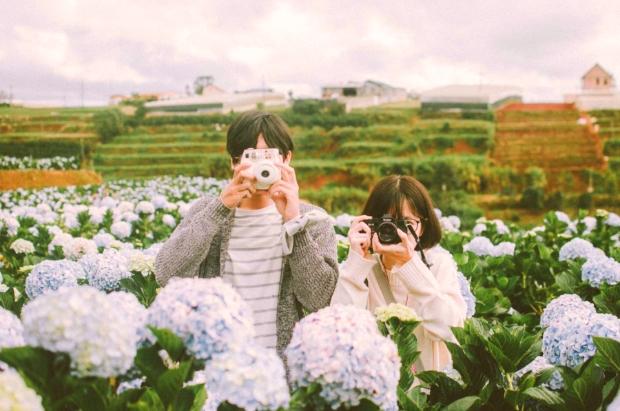 Tour Huế Đà Lạt 3N2Đ: Hành trình ý nghĩa từ xứ mộng mơ khám phá xứ ngàn hoa