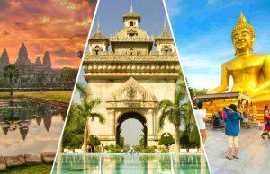 Tour Lào Campuchia Thái Lan – Tour Hành Hương: Một Hành Trình Khám Phá Ba Đất Nước Xinh Đẹp Ở Đông Nam Á