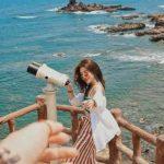 Tour Quy Nhơn – Phú Yên 3 ngày 2 đêm từ TPHCM | Vịnh Vũng Rô – Kỳ Co – Eo Gió