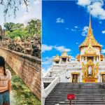 Tour du lịch Tết 2020 TP.HCM – Campuchia Thái Lan 6N5Đ giá rẻ | Siemriep – Poipet – Pattaya – Bangkok – Phnompenh