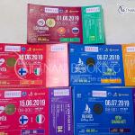 Đặt mua vé xem Lễ hội Pháo Hoa Quốc Tế Đà Nẵng 2019 (DIFF)  | Cập nhật mới nhất