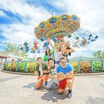 Tour du lịch Hải Phòng Nha Trang – Tận hưởng mùa hè mát mẻ, lí tưởng ở thiên đường biển xanh cát trắng