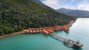 Berjaya Langkawi Resort – Malaysia