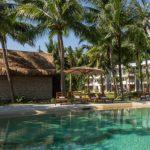 Khu nghỉ dưỡng Casa Marina Quy Nhơn