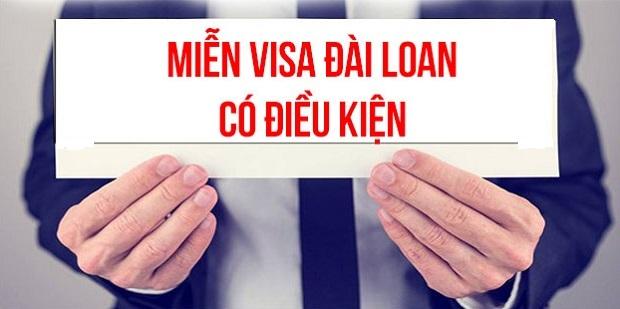 Đi du lịch Đài Loan có cần visa không