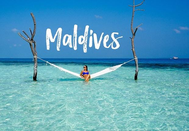 Dịch vụ làm visa Maldives