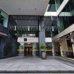 Khách sạn Ansa Kuala Lumpur – Malaysia