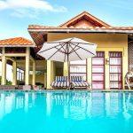 Khu nghỉ dưỡng Romana Resort & Spa Mũi Né