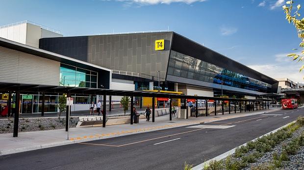 Sân bay quốc tế Melbourne | vé máy bay đi Melbourne Úc