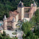 The Chateau Spa & Organic Wellness Resort – Malaysia