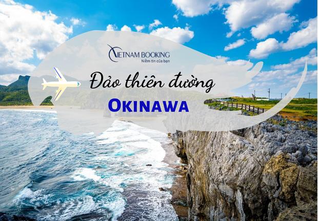 Vé máy bay đi Okinawa Nhật Bản
