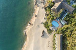 Combo 3N2Đ Vé máy bay + Resort 5 sao Avani Quy Nhơn