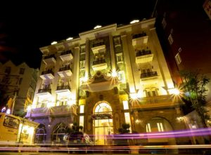 Combo Đà Lạt: Khách sạn Du Lys 3 sao 3N2Đ + Vé máy bay/ xe khứ hồi