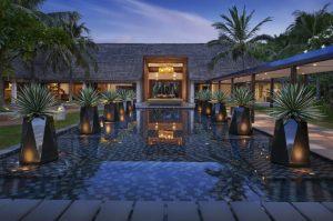 Combo 3N2D Vé máy bay + Resort 5 sao Avani Quy Nhơn