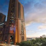Khách sạn Berjaya Times Square – Malaysia