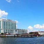 Khách sạn Berjaya Waterfront – Malaysia