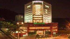 Khách sạn Asean Quảng Ninh