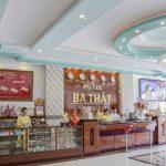 Khách sạn Ba Thật LaGi Bình Thuận