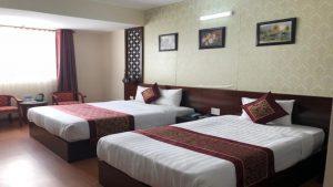 Khách sạn Blue Sky Quảng Ninh