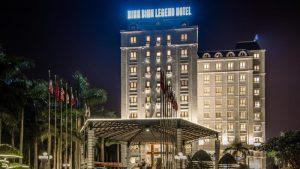 Khách sạn Legend Ninh Bình