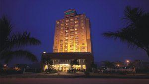 Khách sạn Mithrin Quảng Ninh