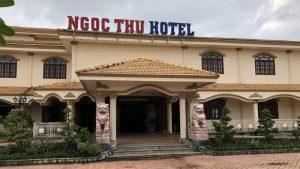 Khách sạn Ngọc Thu Sóc Trăng