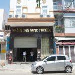 Khách sạn Ngọc Thương – Bình Định