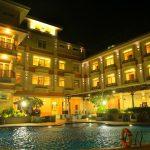 Khách sạn Bella Vita Long Hai