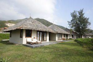 Combo 3N2Đ Vé máy bay + Resort 4 sao Crown Retreat Quy Nhơn