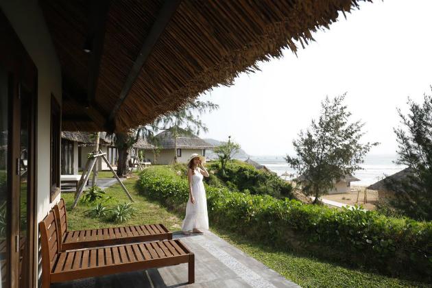 Combo Crown Retreat Resort Quy Nhơn