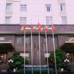 Khách sạn Golden Hạ Long – Quảng Ninh