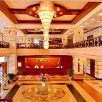 Khách sạn Grand Hạ Long – Quảng Ninh