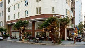 Khách sạn Haya Đà Nẵng