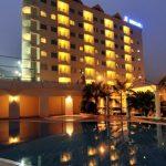 Khách sạn Heritage Hạ Long – Quảng Ninh