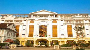Khách sạn Heritage Huế
