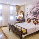 Khách sạn Hồng Ngọc Cochinchine Hà Nội
